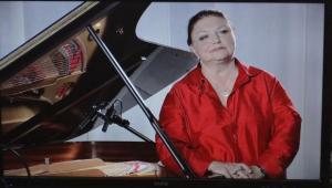 Mazal Tov Oxana – A special Birthday Recital