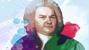 The Vocal Series – In love with Bach