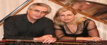Duo Recital of Flute and Piano with Yossi Arnheim and Irit Rub - Special Concerts