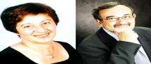 A Recital of Violin and Piano with Vera Vaidman and Emanuel Krasovsky - Special Concerts