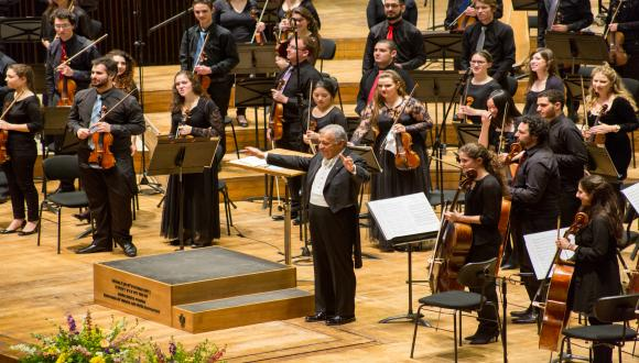Gala concert with Maestro Zubin Mehta