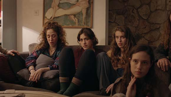 """""""Night Visit"""", by Mya Kaplan, has been accepted to the Cannes Film Festival"""
