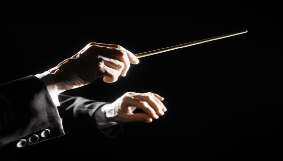 Orchestral Conducting - Course of Study