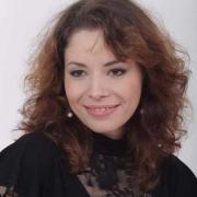 Svetlana Simannovsky