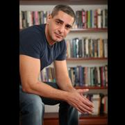 Prof. Raz Yosef