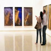 The Genia Schreiber University Art Gallery