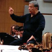 The Buchmann-Mehta School of Music